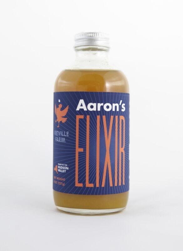 Aaron's Elixir (8oz)